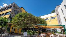 Schrofenstein Hotel