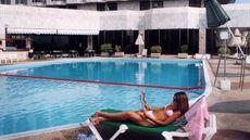 The Caesar Premier Tiberias Hotel