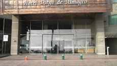 Diego de Almagro Costanera