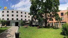 Hotel Jufa Graz