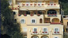 Hotel Posa Posa