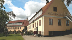 Kongensbro Kro Inn