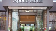 The Apollo Hotel