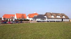 Hotel Aarslev Kro