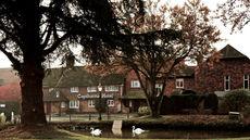 Copthorne London Gatwick