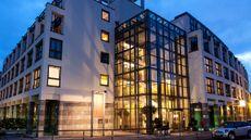 Hanse Clipper Haus