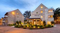 Kaisergarten Hotel Spa
