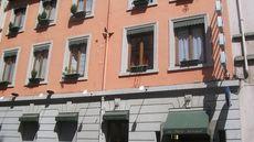 Hotel Au Patio Morand