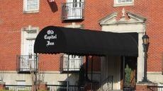 Old Capitol Inn