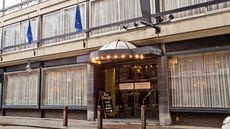 Theater Hotel