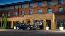 Castletroy Park Hotel Limerick