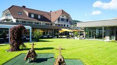 Hotel Schuetzen