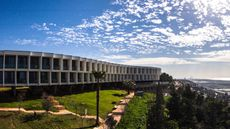 Elma Arts Complex Hotel, a Design Hotel
