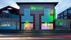 Ibis Styles Bourg-en-Bresse