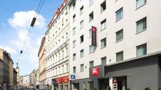 Ibis Wien Schoenbrunnerstrasse