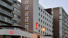 Ibis Hotel Amiens Centre Cathedrale