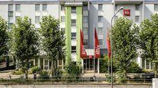 Ibis Frankfurt City West