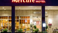 Mercure Bad Hamburg Friedrichsdorf