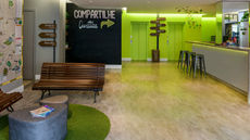 Ibis Styles Curitiba Centro