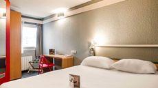 Ibis Hotel Lorient Centre Gare