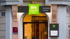 Ibis Styles Asnieres Centre