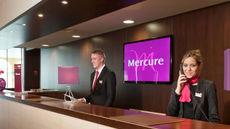 Mercure Paris Velizy Hotel