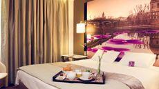 Mercure Wilson Hotel