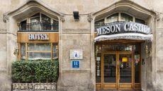 Meson Castilla Atiram Hotel Ramblas