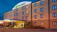 Holiday Inn Express Greenock Hotel