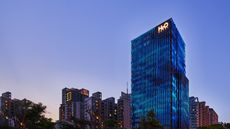 H2O Hotel Kaohsiung