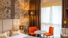 Mercure Bourg en Bresse Hotel