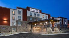 Staybridge Suites Rushmore