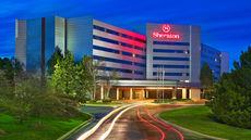 Sheraton Detroit Novi Hotel