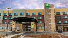 Holiday Inn & Suites Denver Tech Center