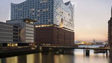 The Westin Hamburg