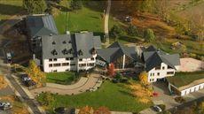 BurgStadt Hotel