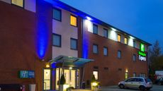 Holiday Inn Express Bedford