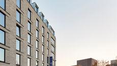 Hotel Indigo Wettiner Platz