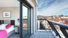 Appart'Hotel Marseille Prado