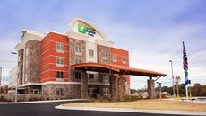 Holiday Inn Express Hot Springs South