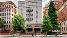 Residence Inn Atlanta Midtown/Peachtree