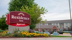 Residence Inn Davenport