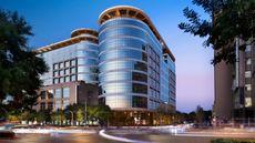 JW Marriott Hotel Central Beijing