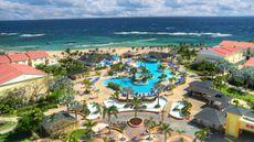 Marriott's St Kitts Beach Vacation Club