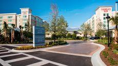 TownePlace Suites Orlando at Flamingo Cr