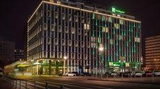 Holiday Inn Centre Alexanderplatz