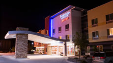 Fairfield Inn & Suites Sheridan