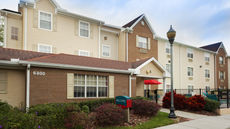 TownePlace Suites Tampa North/I-75