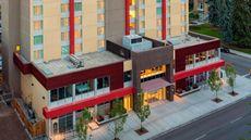 Fairfield Inn & Suites Calgary Downtown