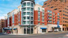Residence Inn Ann Arbor Downtown
